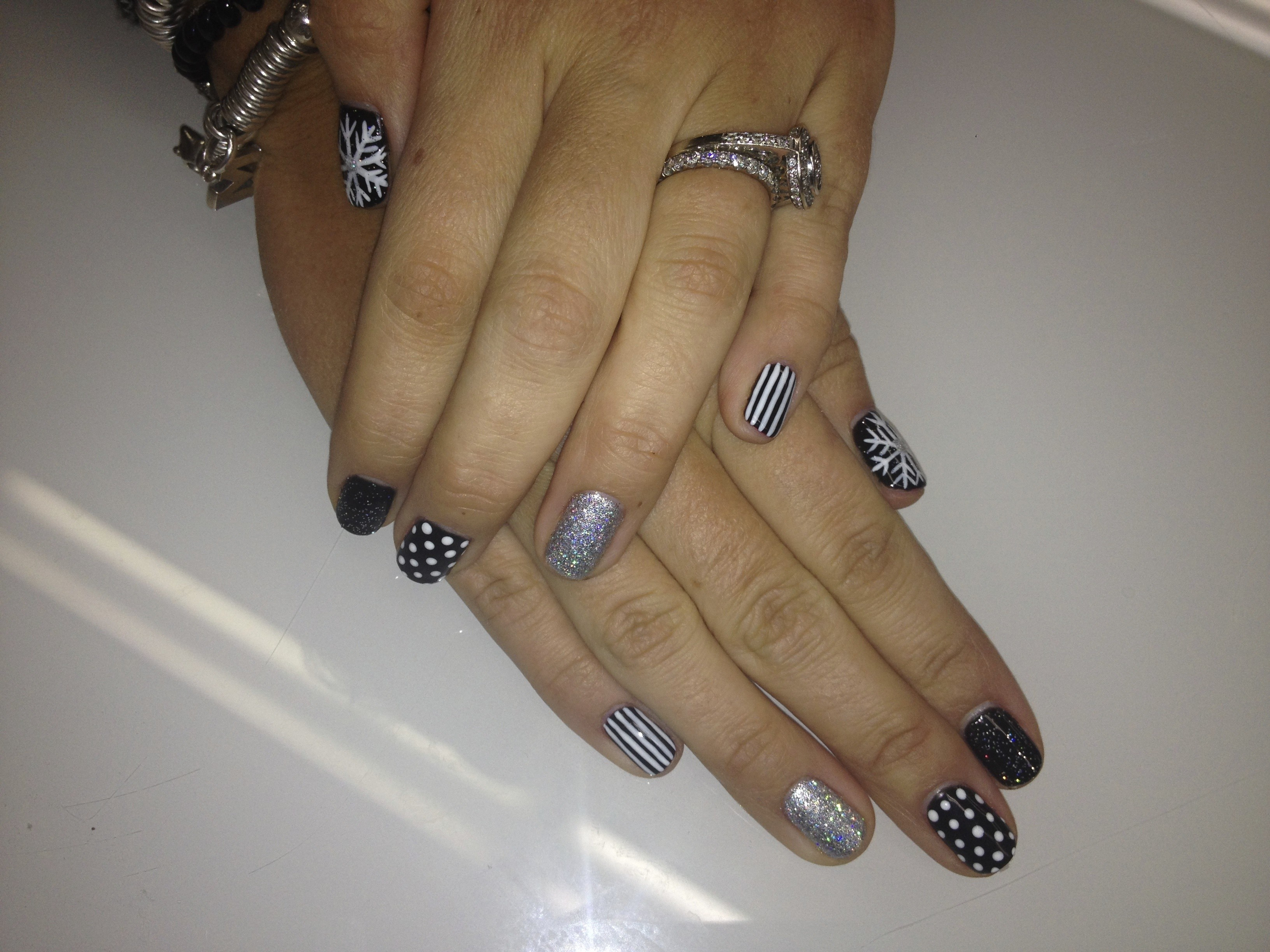 every nail different design - 28 images - 25 best ideas about ...