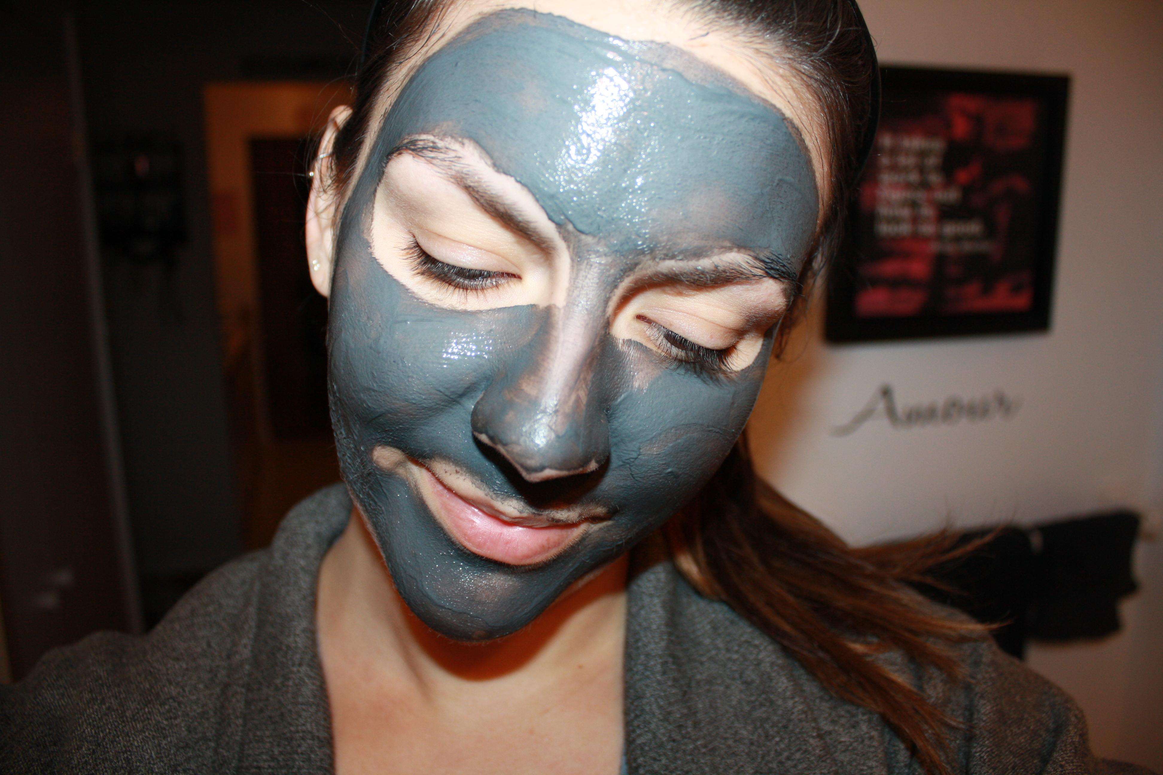 ORIGINS| Clear Improvement Charcoal Mask | Paint Me Pretty